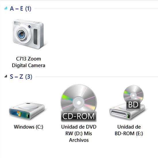 Cómo conectar la cámara a la PC