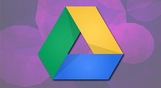 Qué es Google Drive?