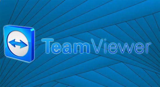 Cómo usar TeamViewer