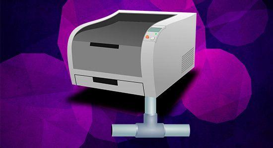 Cómo conectarse a una impresora