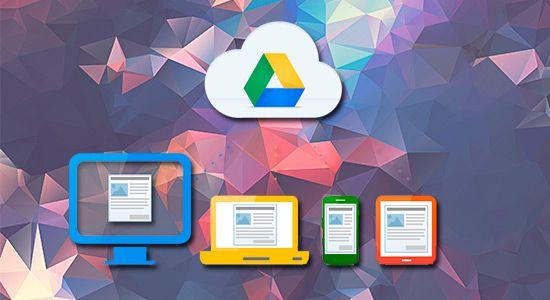 Crear documentos en Google Docs