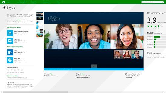Como usar Skype