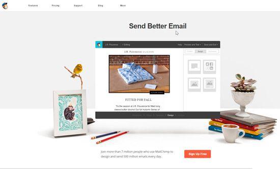 Cómo crear un Newsletter