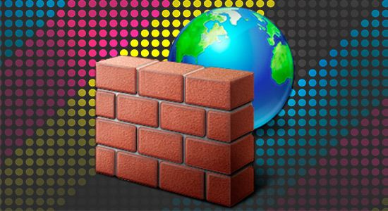 Bloquear programas con Firewall de Windows