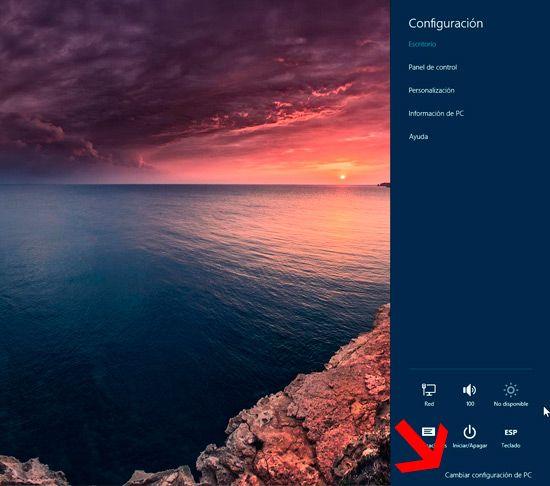 Cómo formatear Windows 8