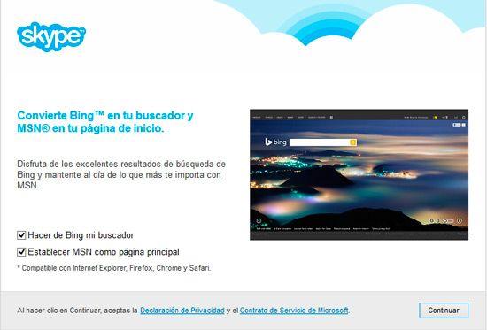 Cómo utilizar Skype