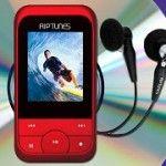 Convertir las canciones de un CD de música para escucharlas en un reproductor