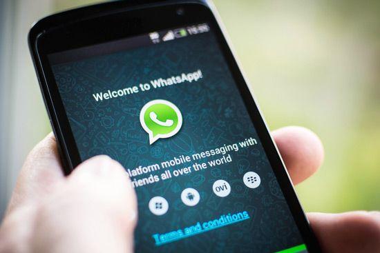 Qué es WhatsApp