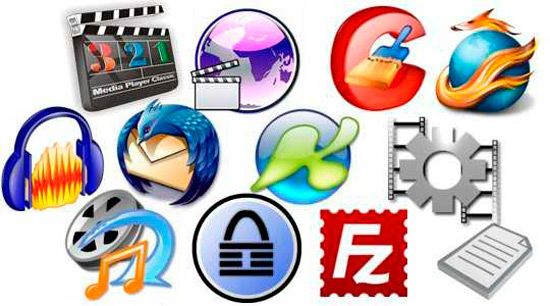 Curiosidades del software freeware shareware for Tipos de licencias para bares