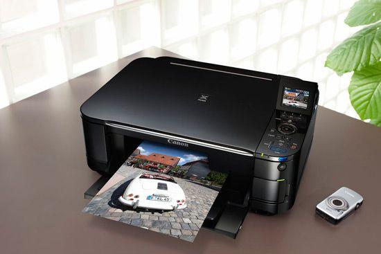 Qué es una impresora WiFi