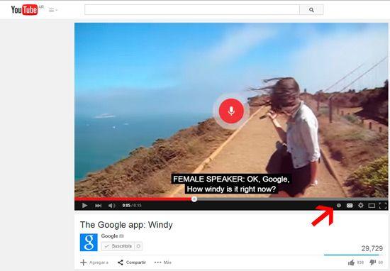 Ver más tarde en YouTube
