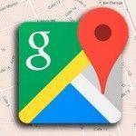 ¿Cómo compartir mapas de Google Maps?