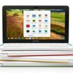 ¿Qué es una Chromebook?