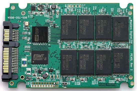 Qué es el disco SSD
