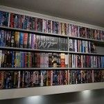 ¿Cómo organizar una colección de películas?