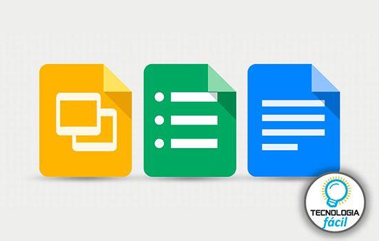 Plantillas gratis para Google Docs