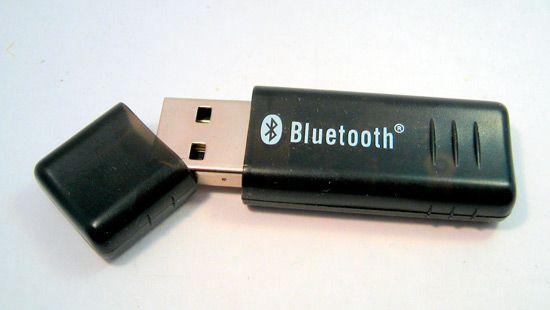 Qué es Bluetooth