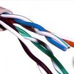 ¿Qué es un cable Ethernet?