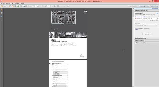 Qué es PDF