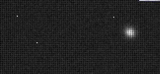 Qué es el pixel blanco
