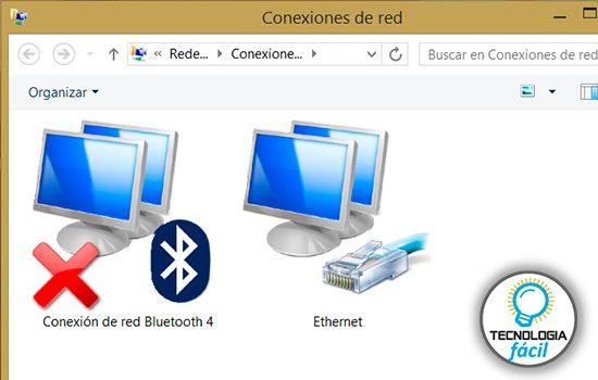Crear acceso directo a conexiones de red1)