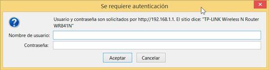 Cómo bloquear router