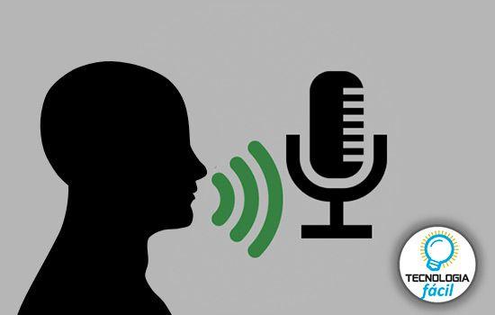 Convertir texto a voz