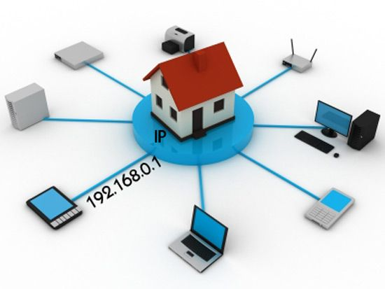 Direcciones IP, ¿para qué sirven?