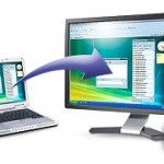 ¿Qué es el uso compartido de escritorio?