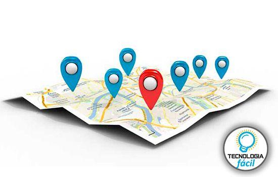 Qué es geolocalización