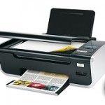 ¿Cómo funciona una impresora de chorro de tinta?