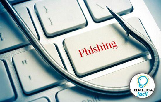 Protegernos del Phishing