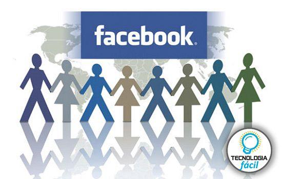 Crear grupo secreto en Facebook