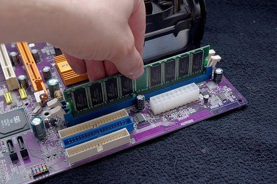 Cuánta RAM necesito