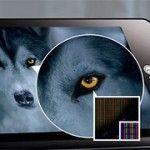 ¿Qué es una pantalla IPS?