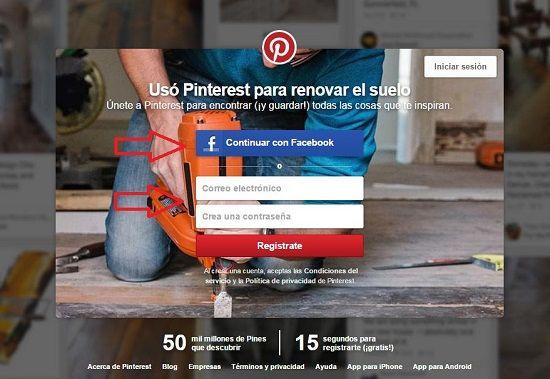 Qué es Pinterest