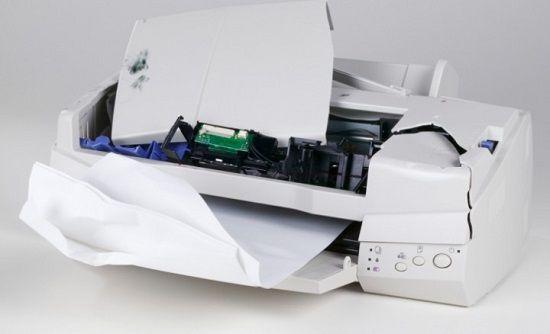 Cómo cuidar la impresora