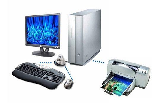 Comprar periféricos PC