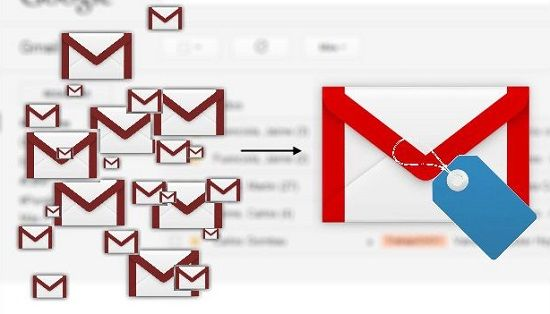Guía clasificación Gmail