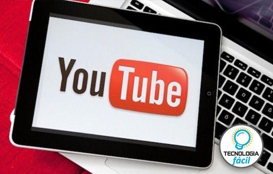 Atajos de teclado en YouTube