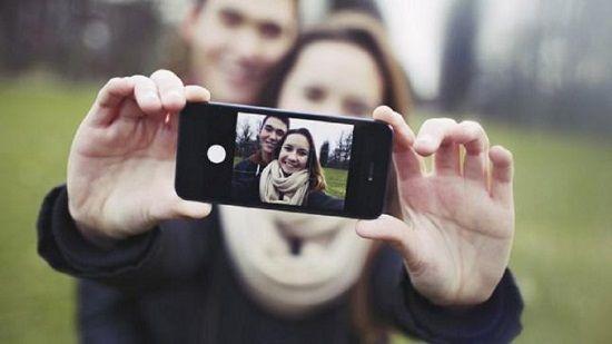 Cómo compartir fotos