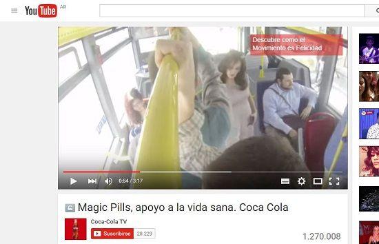 Qué es video viral