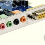 ¿Qué significan los colores de los conectores de la placa de audio de la PC?