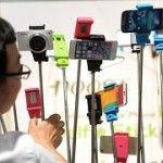 ¿Qué palo de selfie debo comprar?