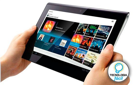 Cómo comprar una tablet