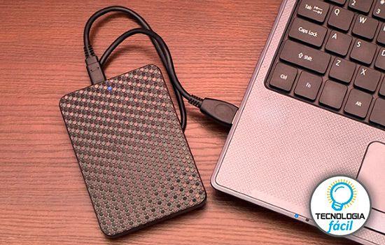 Cómo instalar disco USB
