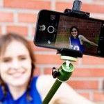¿Qué es un palo de selfie y cómo utilizarlo?