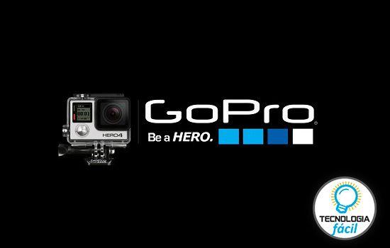 Qué es GoPro