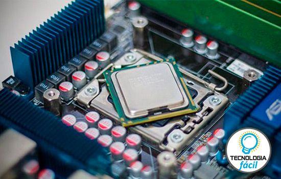 Qué son los núcleos de la CPU