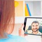 ¿Qué necesito para iniciar y participar en una videoconferencia?